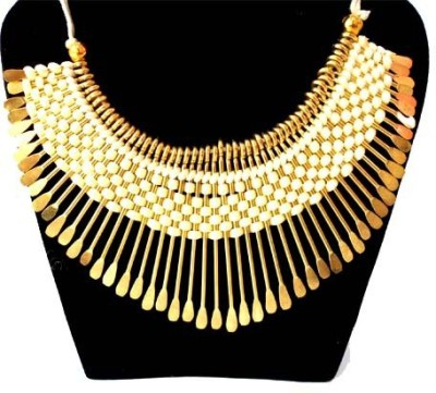 Aza Collections Alloy Necklace