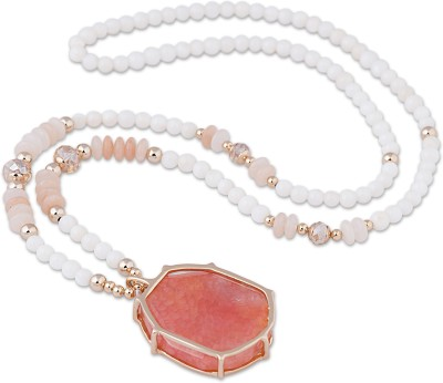 Chique Fashion Crystal Necklace