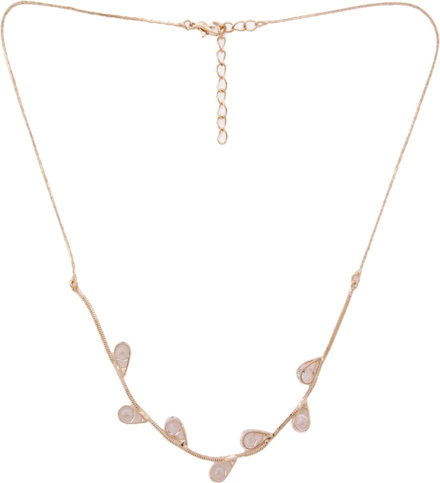 Deals - Delhi - Chemistry <br> Necklaces, Earrings, Bracelets...<br> Category - jewellery<br> Business - Flipkart.com
