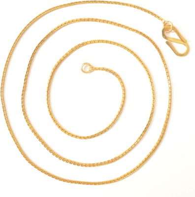 Camy Metal, Alloy Chain