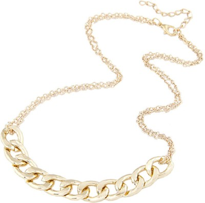 Young & Forever Alloy Necklace