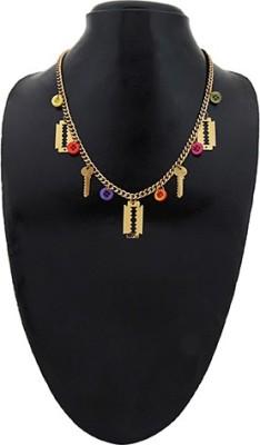 Zaraa Alloy Chain