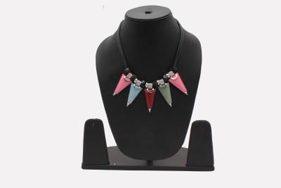 Alyssum Designs Alloy Necklace