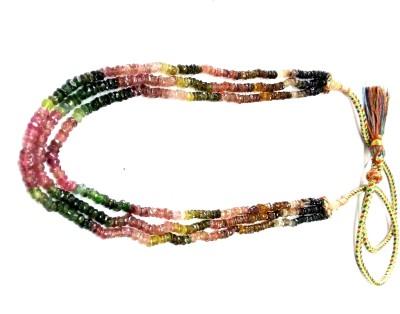 Prakash Jewellers Tourmaline Stone Necklace