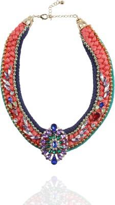 Via Harp hammondville necklace Metal Chain