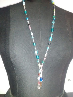 jbShoppers Beads Plastic Necklace