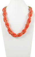 Vinnis Style Diva Metal, Acrylic, Alloy Necklace best price on Flipkart @ Rs. 225