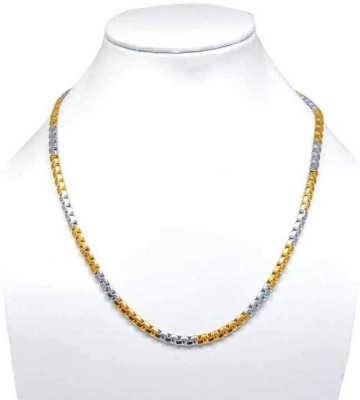 Sanaa Creations Alloy Chain at flipkart