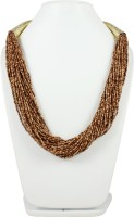 Vinnis Style Diva Metal, Acrylic, Alloy Necklace best price on Flipkart @ Rs. 399