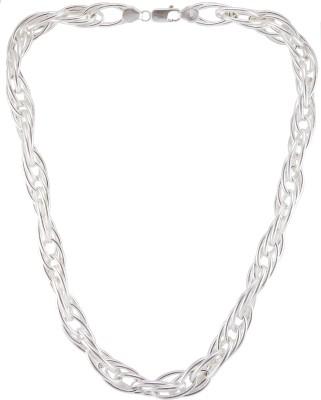Rudrali Yo Yo Honey Singh Sterling Silver Plated Sterling Silver Chain