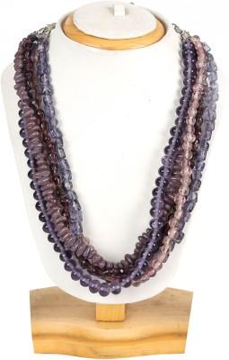 Jolie Stone Necklace
