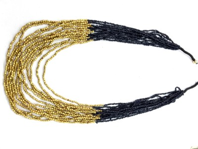 Prakash Jewellers Alloy Necklace