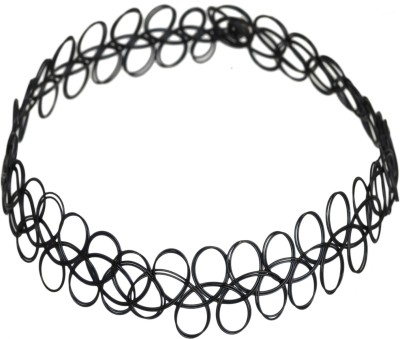 Harage Silicone Choker