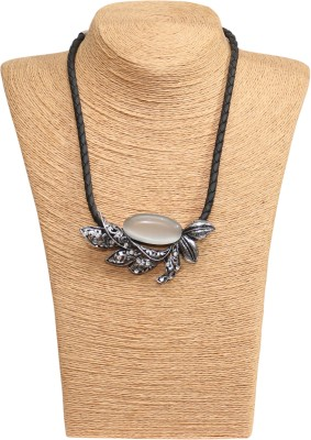 Outdazzle Metal Necklace