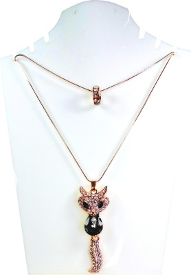 AVSM Creations Alloy Necklace