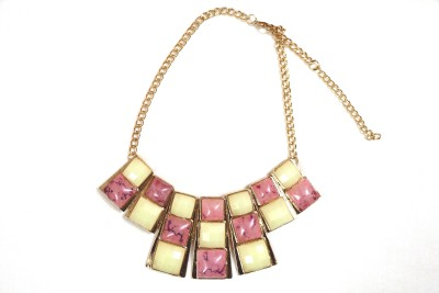 Jiya Fashion Pretties Stone Necklace