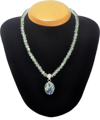 Cosmic 7 Jewellery Crystal Silk Dori Necklace