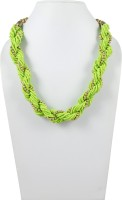 Vinnis Style Diva Metal, Acrylic, Alloy Necklace best price on Flipkart @ Rs. 369