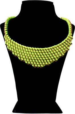 Fashion Berg Accessories Lac, Metal Necklace