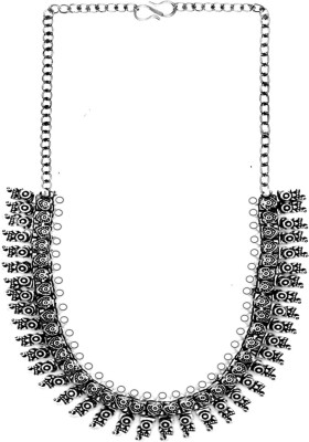 New Creation Sterling Silver Plated Sterling Silver Necklace