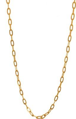 WHP Jewellers GCHD15062861 Precious Chain(Yellow Gold 22kt NA)