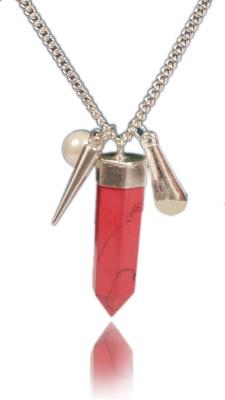 Gajraula Crafts Pencil Alloy Necklace