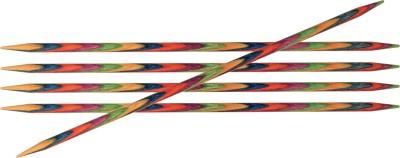 Allkraftz Hand Sewing Needle(Knitting Needle Needle 6.5 Pack of 5)