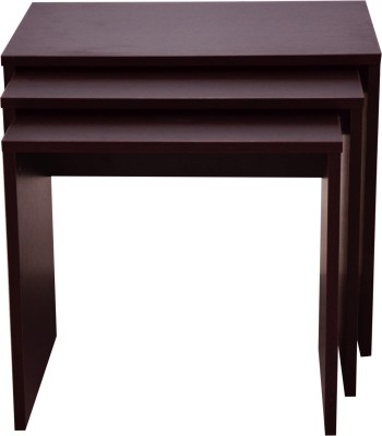 Nesta Furniture Loy Engineered Wood Nesting Table