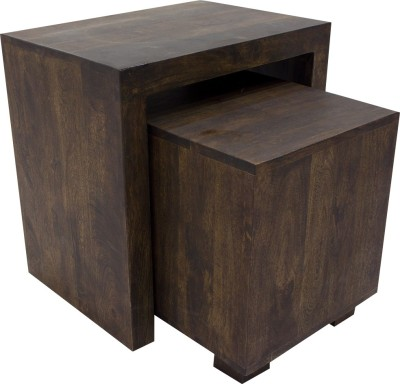 Woodpecker Solid Wood Nesting Table