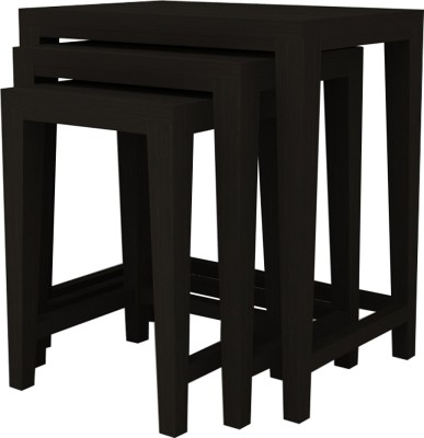 Adona Solid Wood Nesting Table