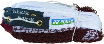 Yonex BN 152C PRO Badminton Net(Maroon)