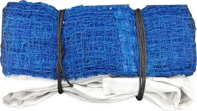Raisco Nets Maker Badminton Blue Badminton Net(Blue)