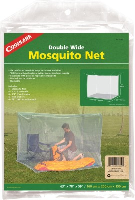Coghlans Double Wide Camping & Hiking Net