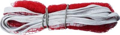 Whimsical Sports Rollnet red Badminton Net(Red)