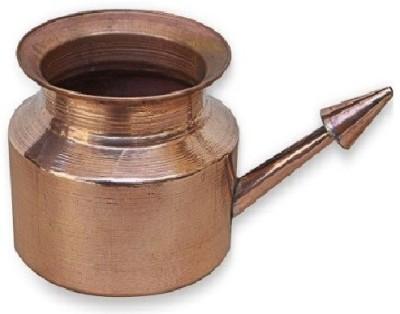 GND Copper Brown Neti Pot