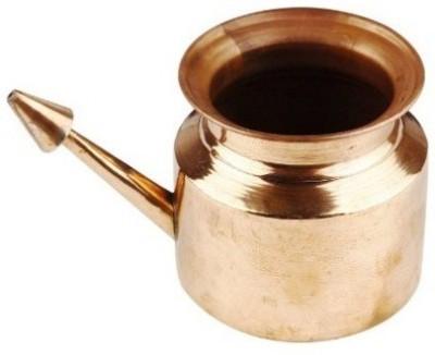 GND Copper Maroon Neti Pot