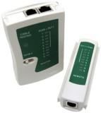 GoodsBazaar Network LAN Cable Tester RJ4...