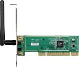 D-Link DWA-525 Wireless N 150 Desktop Ad...