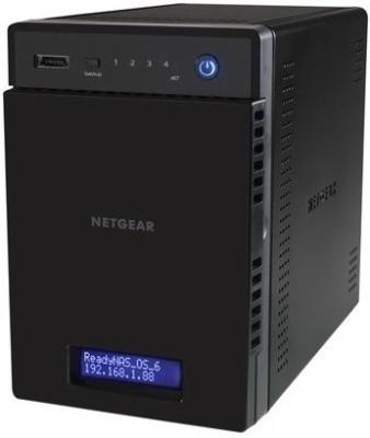 Netgear RN31400 Network Interface Card