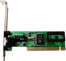 TECH-COM SSD-LC-651 Network Interface Card