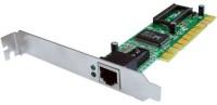 Frontech JIL-0703 Network Interface Card(Green)