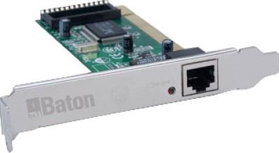 Iball Baton iB-LPA432E Network Interface Card