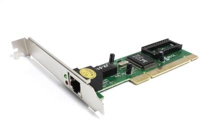 Zebronics P100L12 PCI Lan Card Network Interface Card