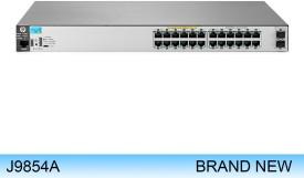 HP 2530-24G-PoE+-2SFP+ Network Switch