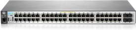 HP 2530-48-PoE+ 48-Port Layer 2 Managed Fast Ethernet Network Switch