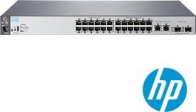 HP 2530-24 Network Switch
