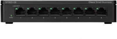 Cisco SF90D-08 Network Switch