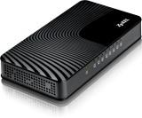 Zyxel GS-108S Network Switch (Black)