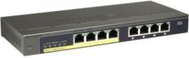 Netgear GS108PE Network Switch