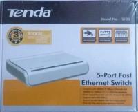 Tenda 5 Port Fast Switch Network Switch(White)